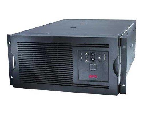 APC SUA5000RMT5U SUA5000RMT5U APC SUA5000RMT5U Smart-UPS 5000VA 208V Rackmount/Tower