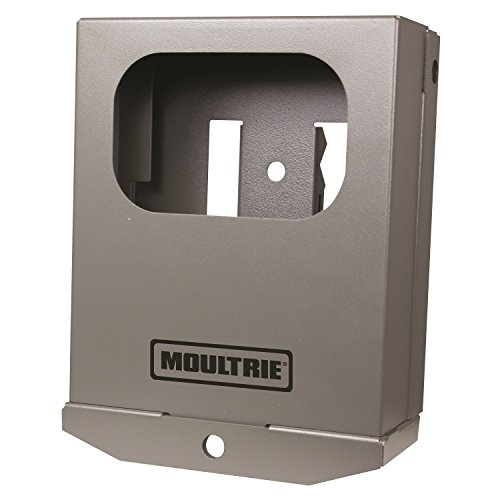 Moultrie Camera Security Box fits Gen2 A Series Cameras Olive Drab Green