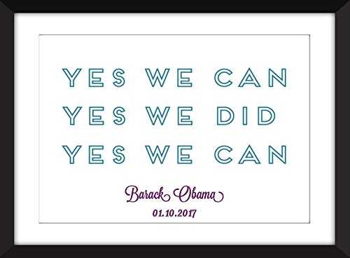 yes we can poster - 6