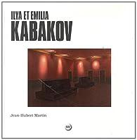 Kabakov monographie par Jean-Hubert Martin