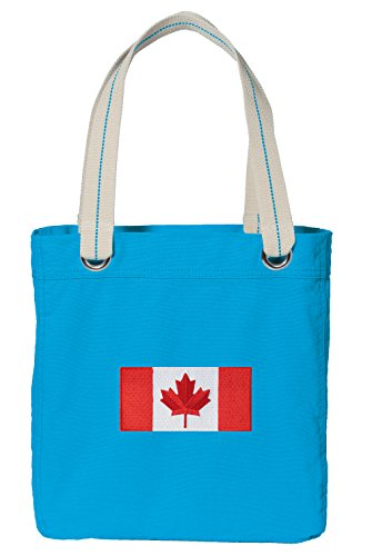 Canvas Tote Bags For Sale Canada - 3