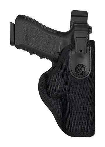 2 opinioni per Fondina da Cintura Professionale in cordura Vega Holster FT 204 per Glock 17- 22