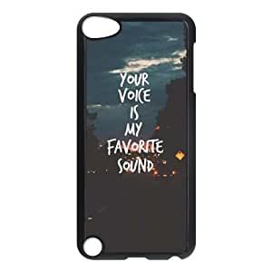 Love CUSTOM Cell Phone Case for iPod Touch 5 LMc-68629 at LaiMc