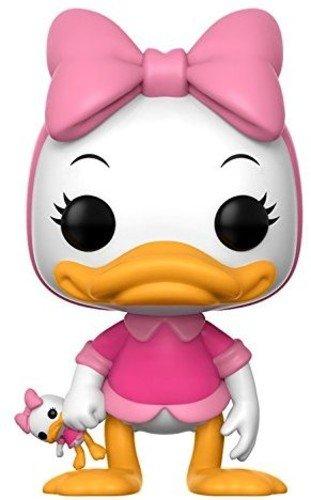 Funko POP Disney: DuckTales Webbigail Collectible Figure ()