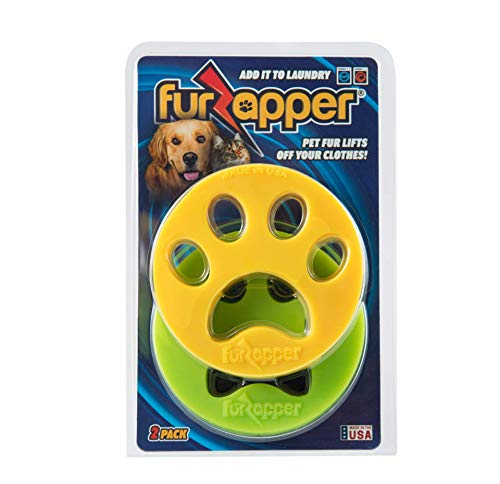 FURZAPPER Genuine 2-Pack Pet