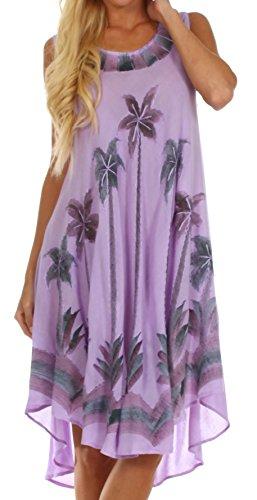 Buy beautiful short purple dresses - 6
