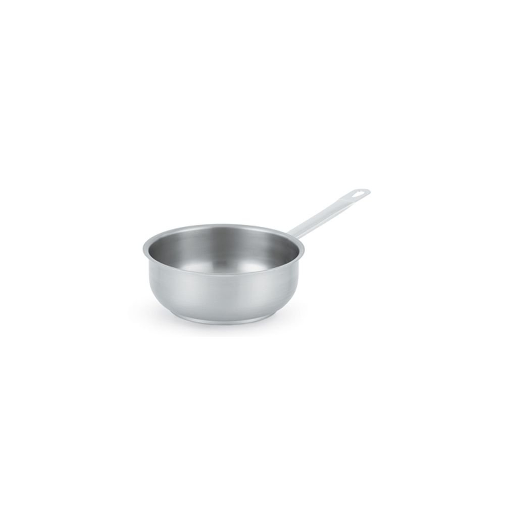 Vollrath (3152) 3-1/4 qt. Centurion Induction Sauté Pan