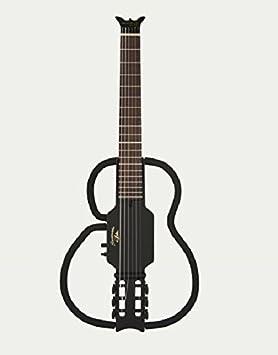 Aria como 101 C pnbk sinsonido guitarra clásica cuerdas de nailon ...