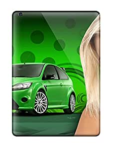 Faddish Phone Cars And Girls Hd Cases For Ipad Air / Perfect Cases Covers
