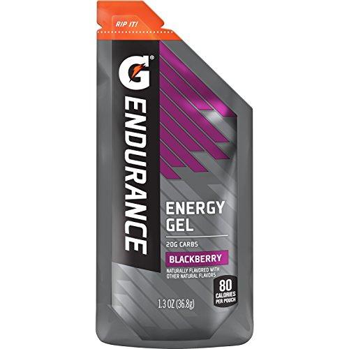 gatorade energy gels - 3