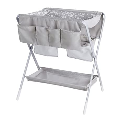 Amazon.com: IKEA SPOLING - Changing table, beige, white ...