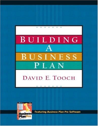 building business plan - 5