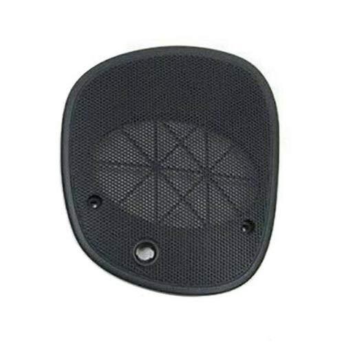 New Passenger Graphite Dash Speaker Cover Grille Grill Right for 98-05 GMC Jimmy Sonoma Chevrolet S10 Blazer Bravada