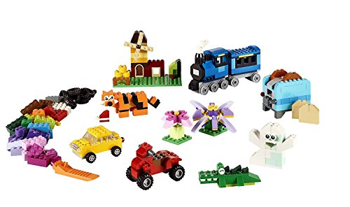 LEGO Classic Brick Box Building 484 Pcs Medium Creative Toys (Lego Starter Box compare prices)