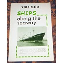 Ships along the Seaway Volume 2