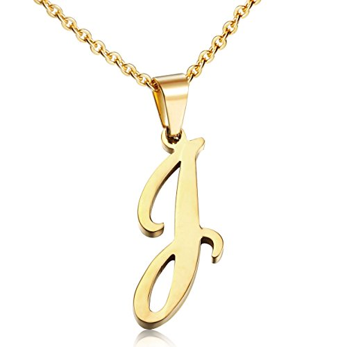pendant jennifer letter small yg necklace fisher sm double products gothic