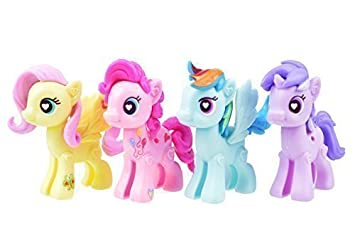 My Little Pony POP and Starter Kits