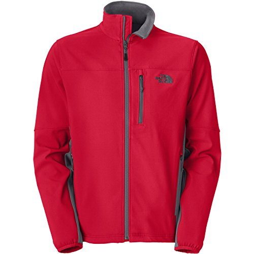 North Face Pneumatic Softshell Jacket product image