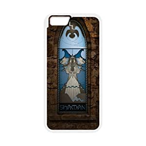 iPhone 6 Plus 5.5 Inch Phone Case World of Warcraft C8N14359