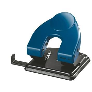 Perforadora 2 agujeros, 25 hojas a una vez Esselte Group D15 177016 color azul