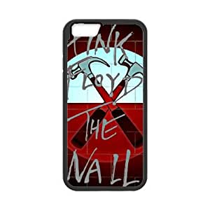 iPhone 6 Plus 5.5 Inch Phone Case Black Pink Floyd F5973698