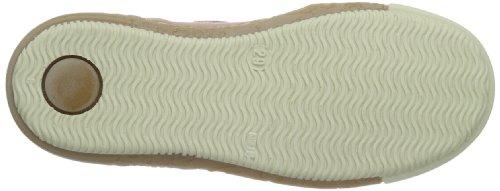 Bisgaard Schuh mit Klettverschluss 40306114 Unisex-Kinder Sneaker Pink (15 Pale)