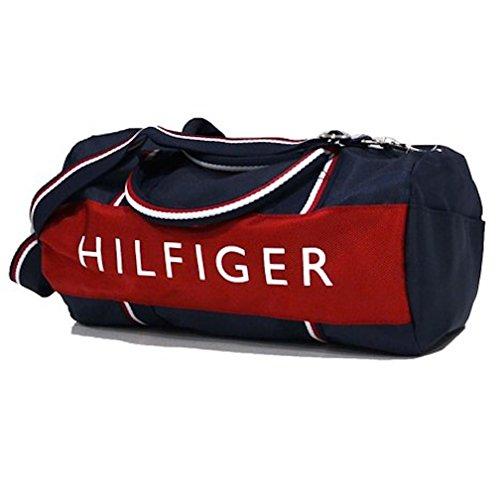Tommy Hilfiger Signature Duffle Bag