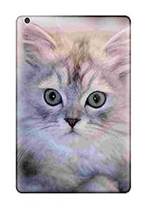 Everett L. Carrasquillo's Shop Ideal Case Cover For Ipad Mini 2(munchkin Cats), Protective Stylish Case 9389453J76887543
