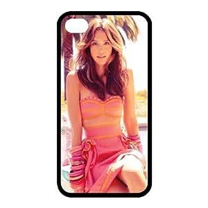 Custom Jessica Alba Back Cover Case for iphone 5c JN5c-117