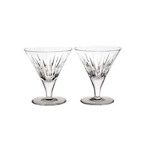 Soho 2-Piece Cocktail Glass -