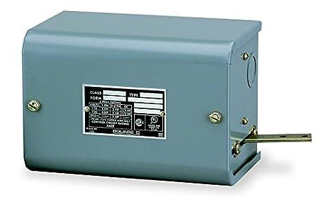 Square D 9038 abierto tanque mecánico Alternador, NEMA 1 ...