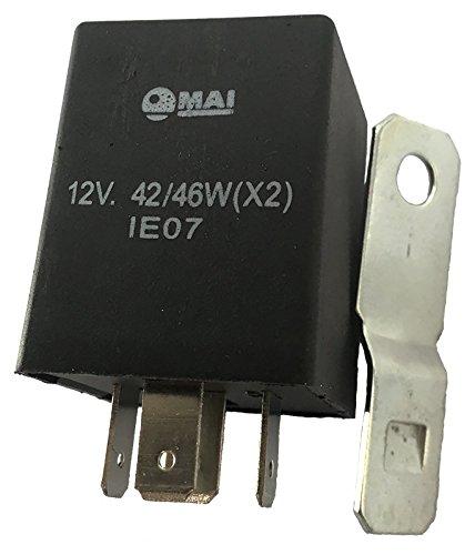 Mai Autoparts IE07 Intermitente con Detecció n de Fallo Dalyan