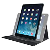 Logitech Turn-Around Case with Rotating Frame and Multi-Angle Stand for iPad Air (939-000838)