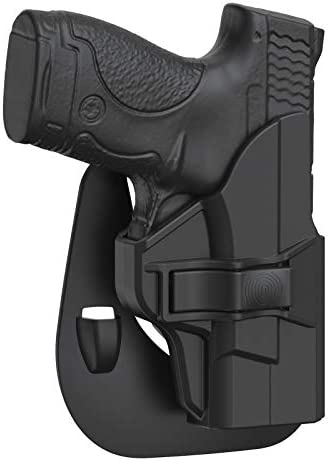 Top 10 Best m&p shield 9mm holster Reviews