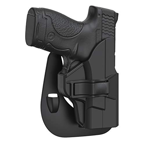 MP Shield 9mm Holster