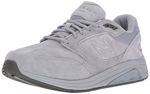 New Balance Mens MW669V1 Walking Shoe Grey/White
