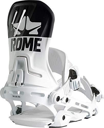 Rome Snowboards D.O.D.-G2 White Logo-L/XL