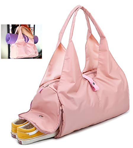 Carriers Duffel Fitness Compartment Womens product image