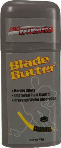 Proguard Blade Butter Carded - Wax Hockey Stick