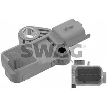 SWAG Crankshaft Pulse Sensor Fits CITROEN C4 Jumpy FIAT PEUGEOT Expert 1920.Q