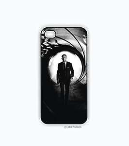 Iphone 4/4s case - James Bond 007