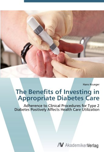 The Benefits of Investing in Appropriate Diabetes Care: Adherence to Clinical Procedures for Type 2 Diabetes Positively Affects Health Care Utilization