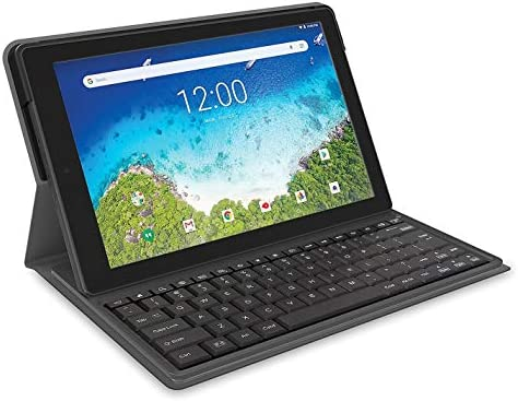 RCA Keyboard Multi Touch Display Android product image