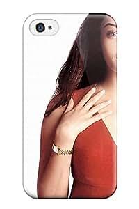 Faddish Phone Aishwarya Rai Bollywood Actress Case For Iphone 4/4s / Perfect Case Cover