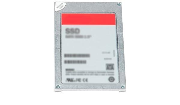 "New Dell PowerEdge R320 R720xd 120GB Solid State 2.5/"" SATA SSD Hard Drive R420"