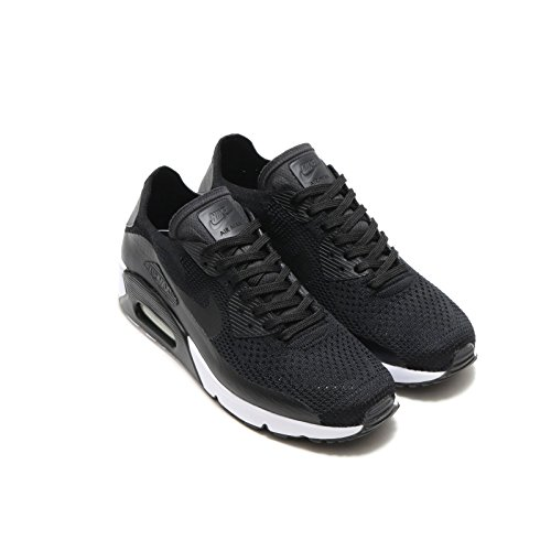 Ultra Black Flyknit Nike Air 0 2 90 Mens White Max BxwWqRWZ7U
