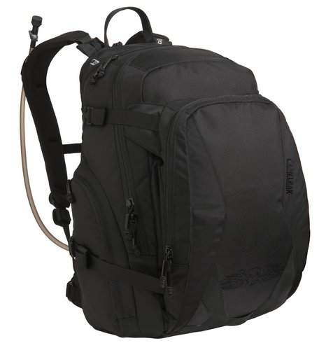 Camelbak Urban Assault Hydration Charcoal product image