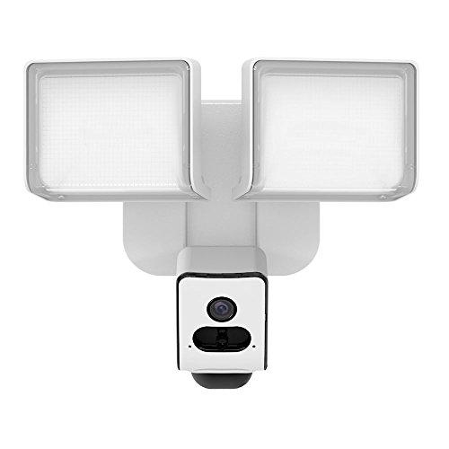 Flood Light Security - 4