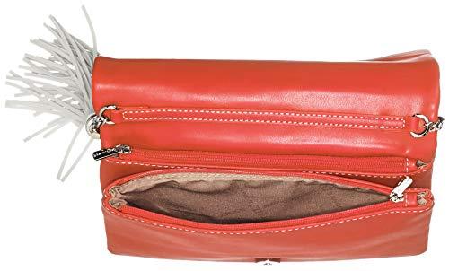 Pochette Rouge red Jones Cm5019 David qUngEq