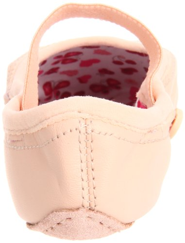 Capezio Love Ballet Flat (Toddler/Little Kid),Pink,12 W US Little Kid by Capezio (Image #2)